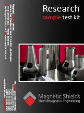 mumetal sample test kit